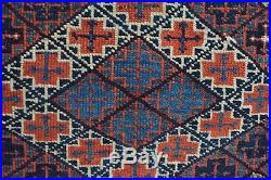 BEAUTIFUL AND RARE DESIGN ANTIQUE KHAMSEH CIRCA 1900'S qashqai shiraz afshar