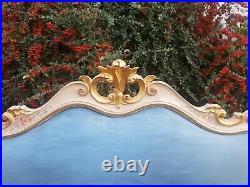Beautiful Antique Italian Venetian Bedroom Set RARE