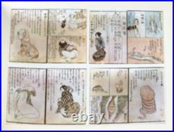 Rare / Beauty Shunga Ukiyo-e