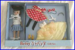 TINY BETSY McCALL Doll Tiny Betsy McCall Betsy Beauty loves Disney Rare Item